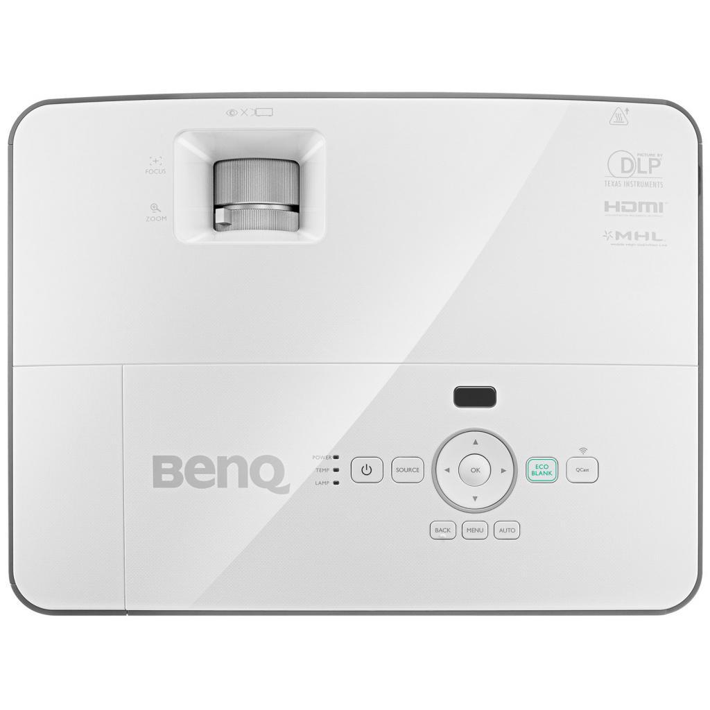 Проектор BENQ MX704 изображение 7