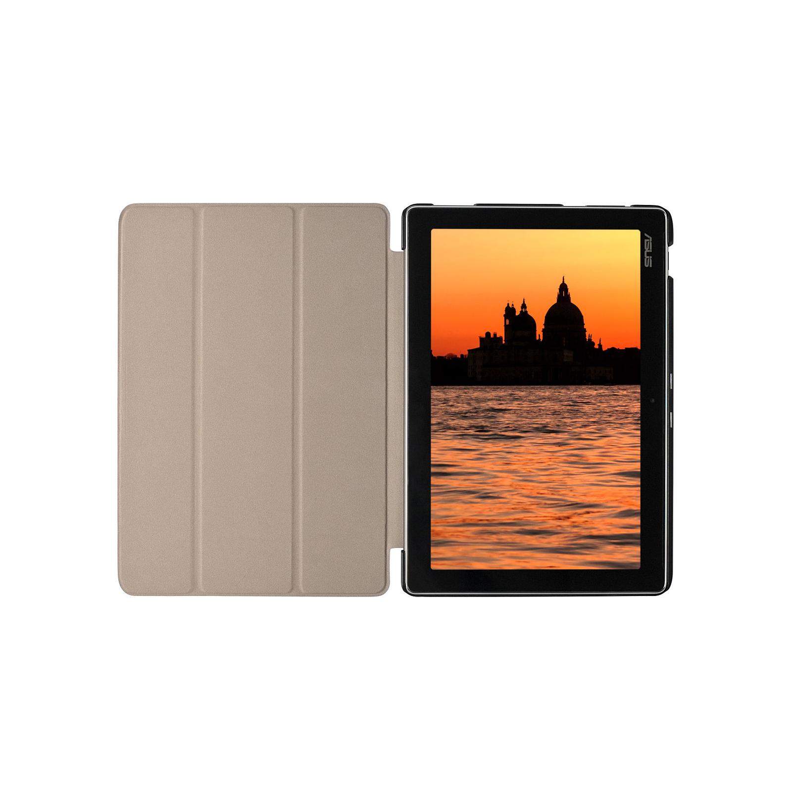 Чехол для планшета Grand-X ASUS ZenPad 10 Z300/Z300C Brown (ATC - AZPZ300BR) изображение 4