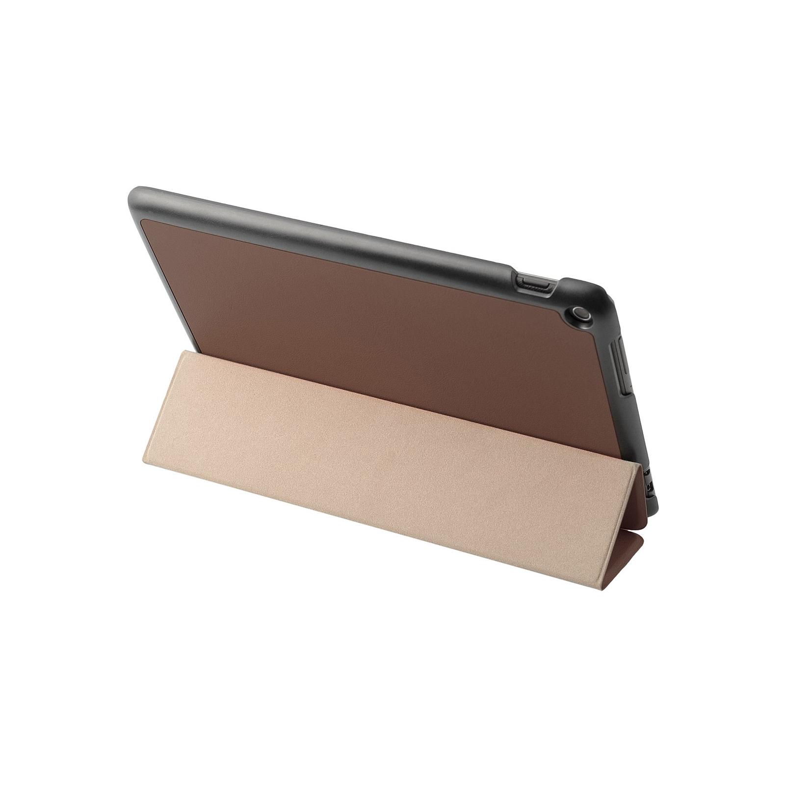 Чехол для планшета Grand-X ASUS ZenPad 10 Z300/Z300C Brown (ATC - AZPZ300BR) изображение 6