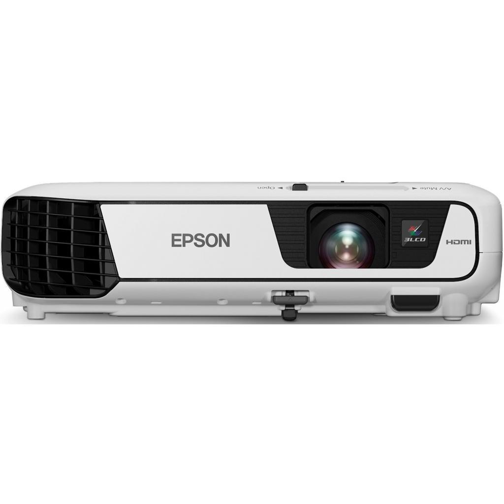Проектор EPSON EB-S31 (V11H719040) изображение 2