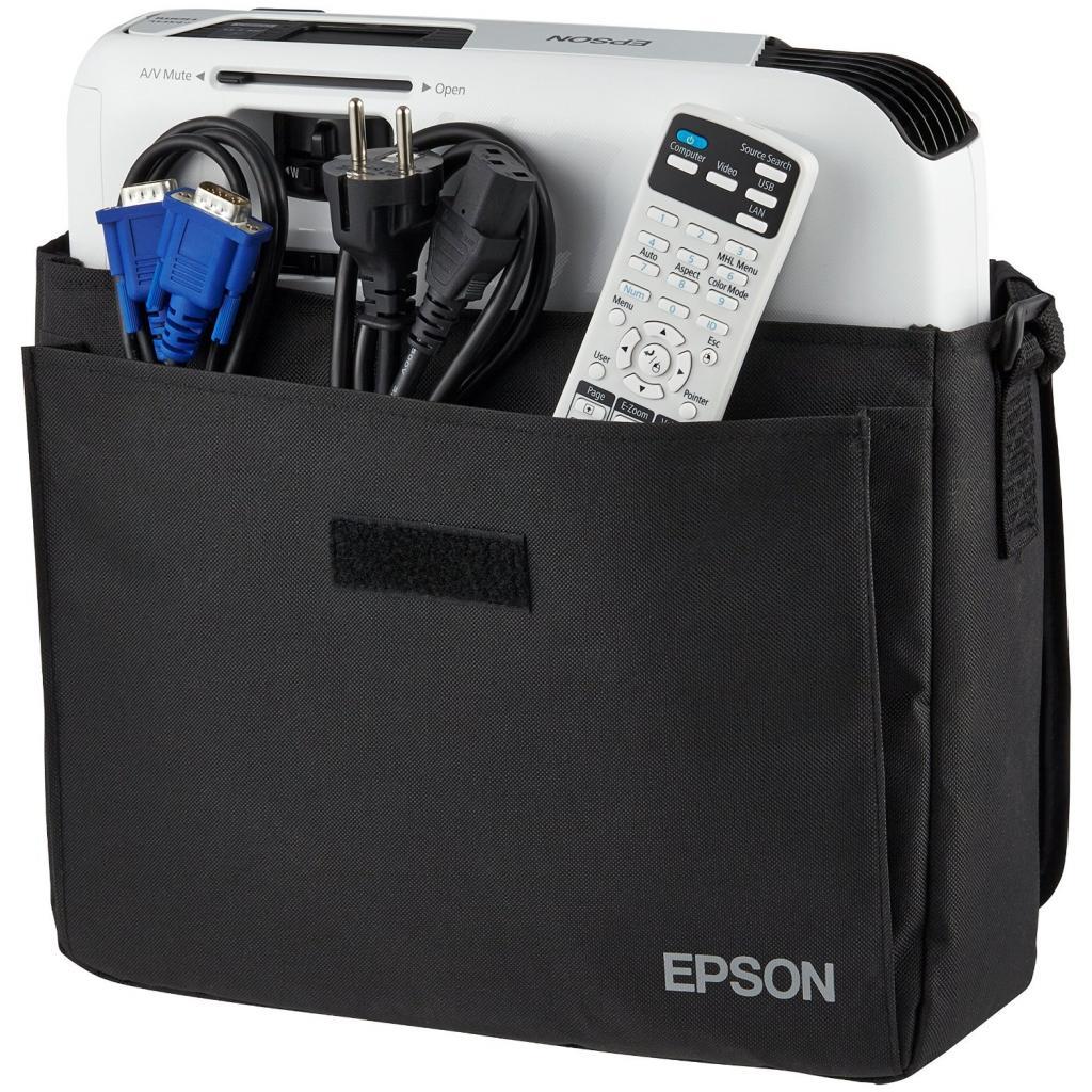 Проектор EPSON EB-S31 (V11H719040) изображение 9