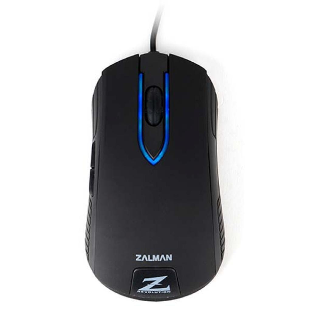 Мышка Zalman ZM-M201R изображение 2