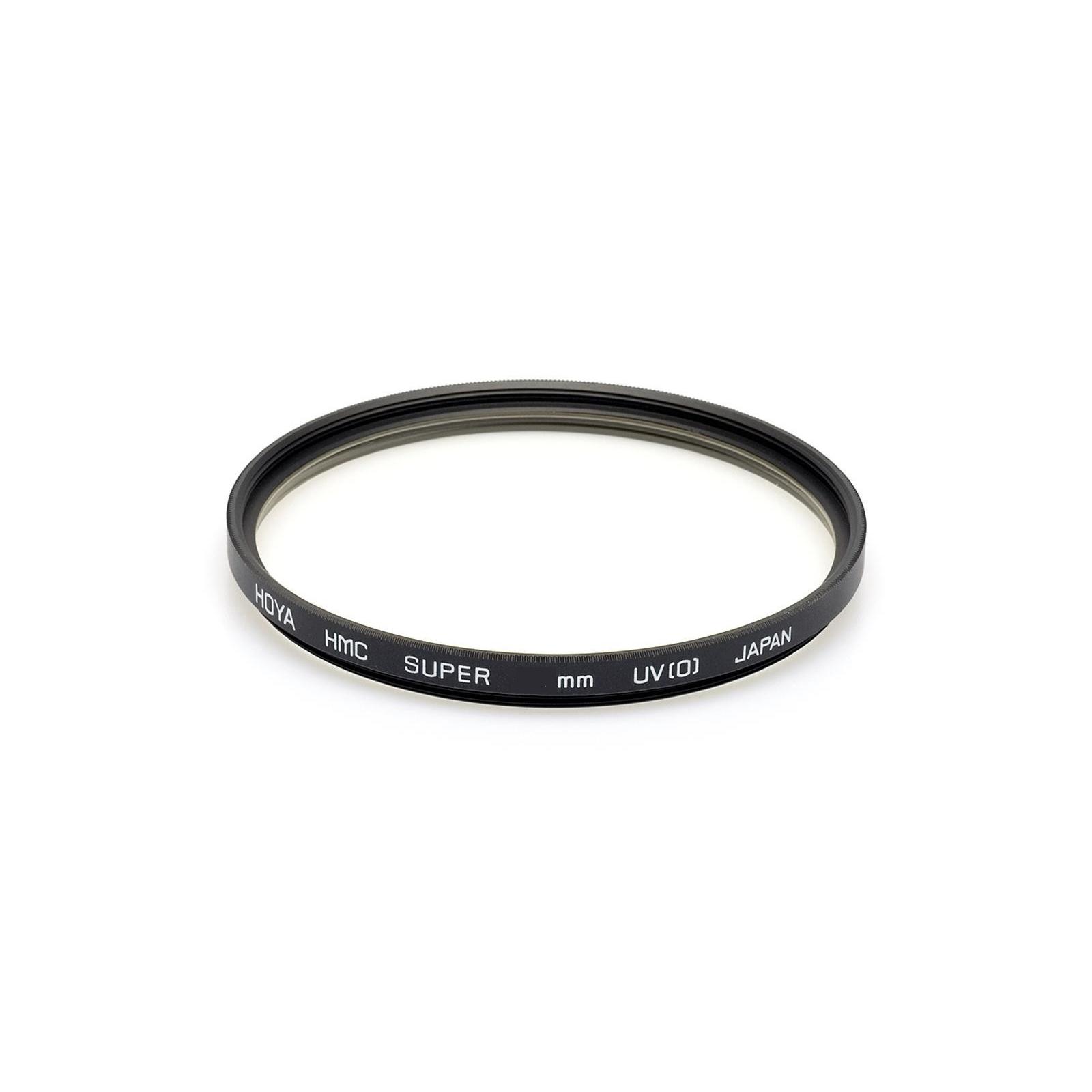 Светофильтр Hoya HMC UV(0) Filter 58mm (0024066583031)