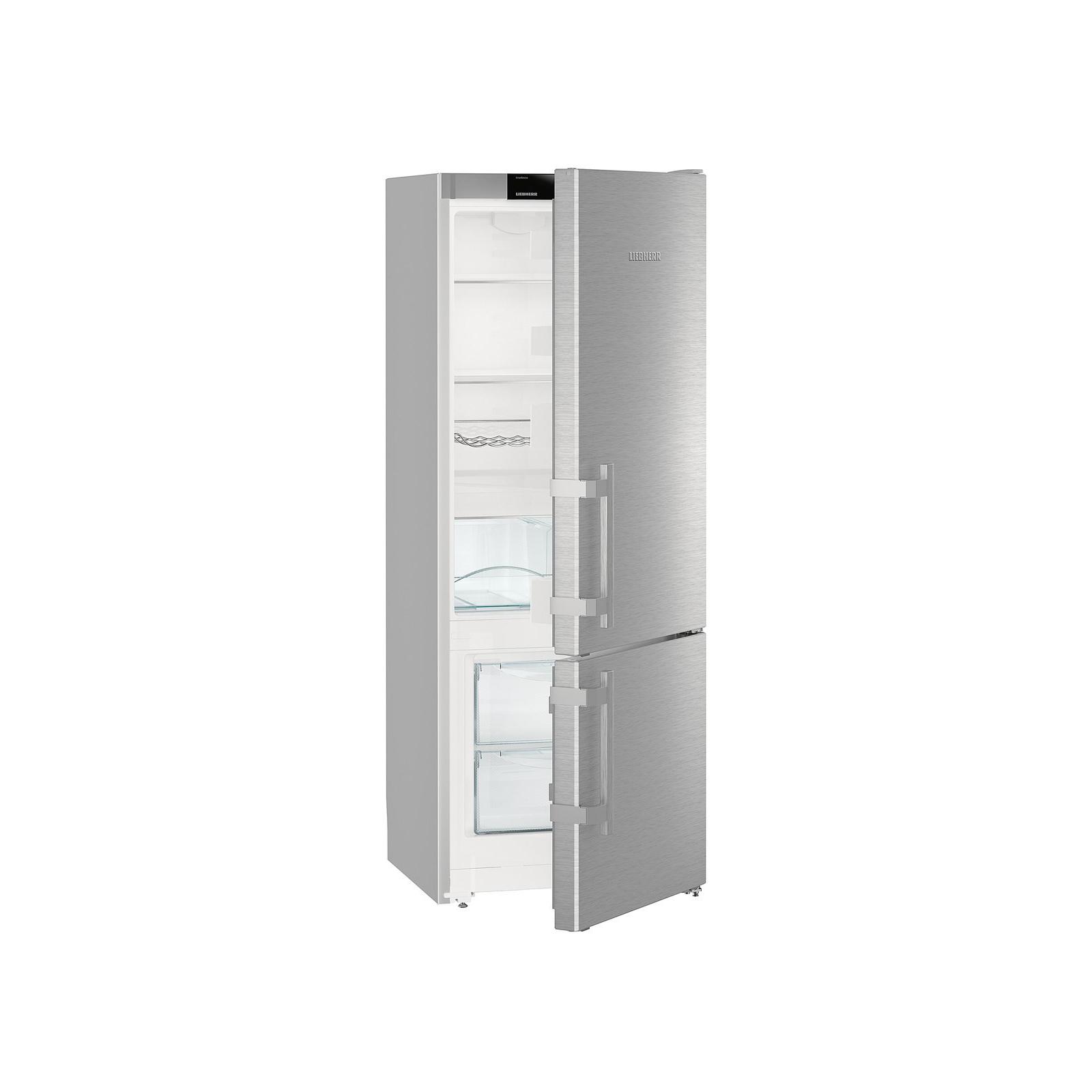Холодильник Liebherr CUef 2915 изображение 2