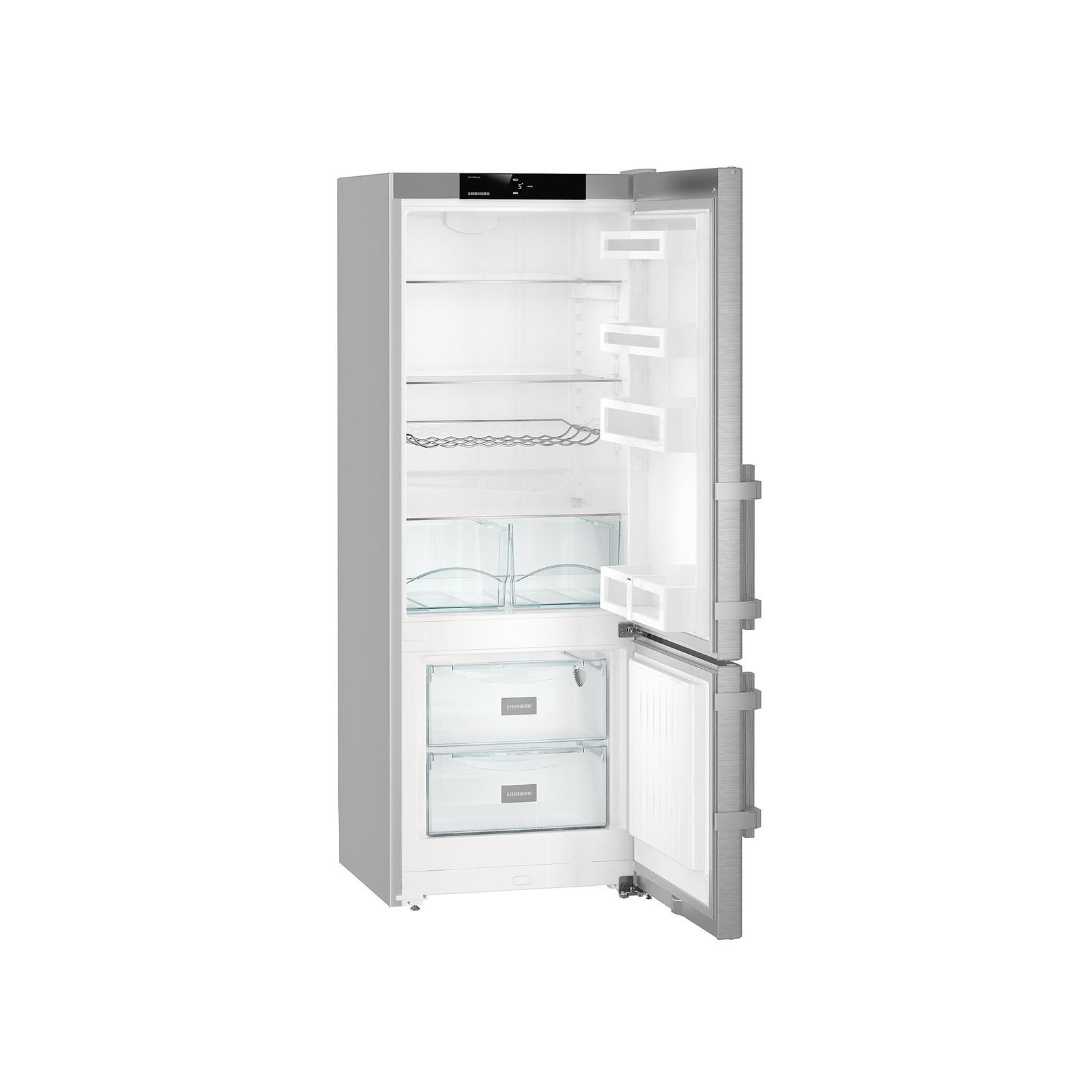 Холодильник Liebherr CUef 2915 изображение 3