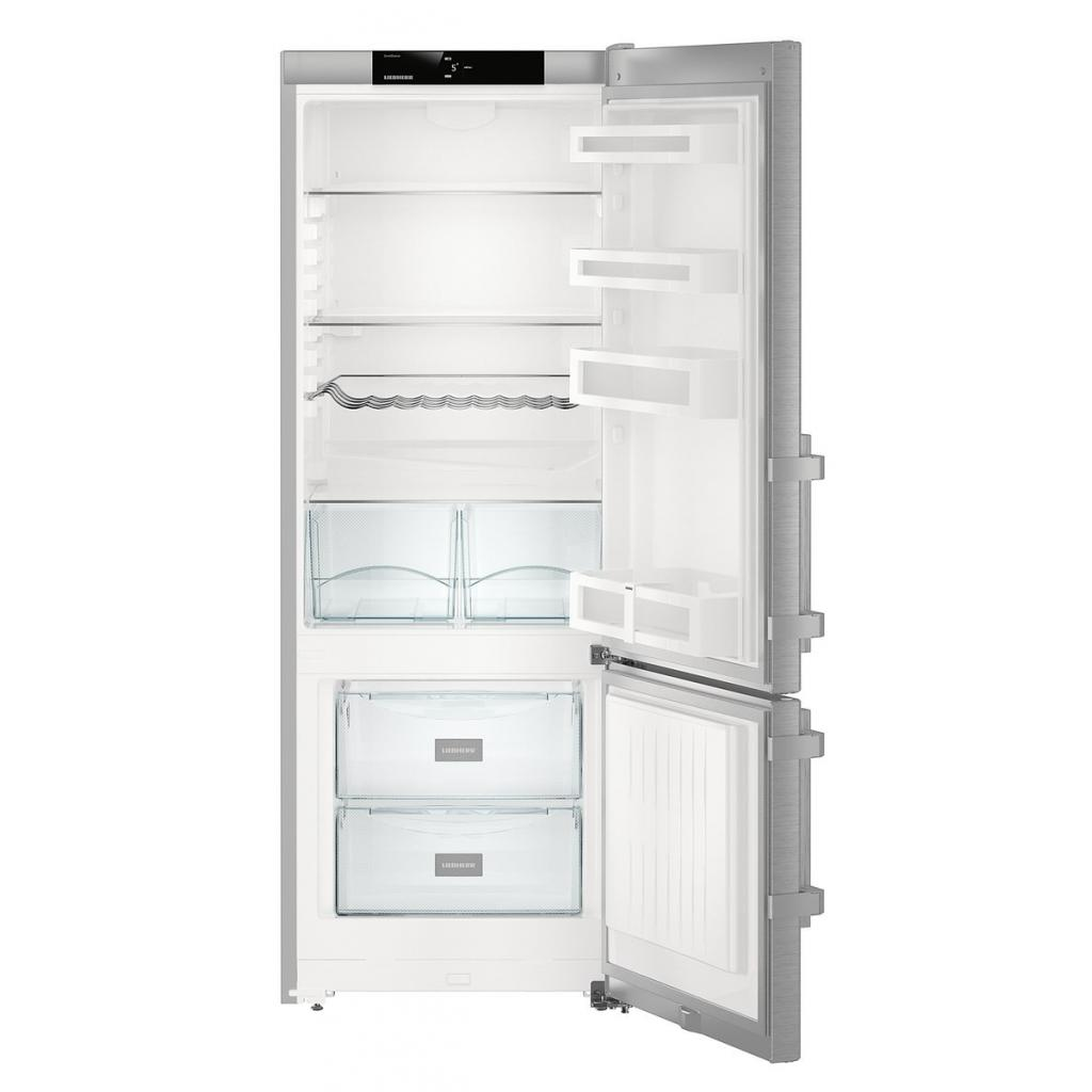 Холодильник Liebherr CUef 2915 изображение 4