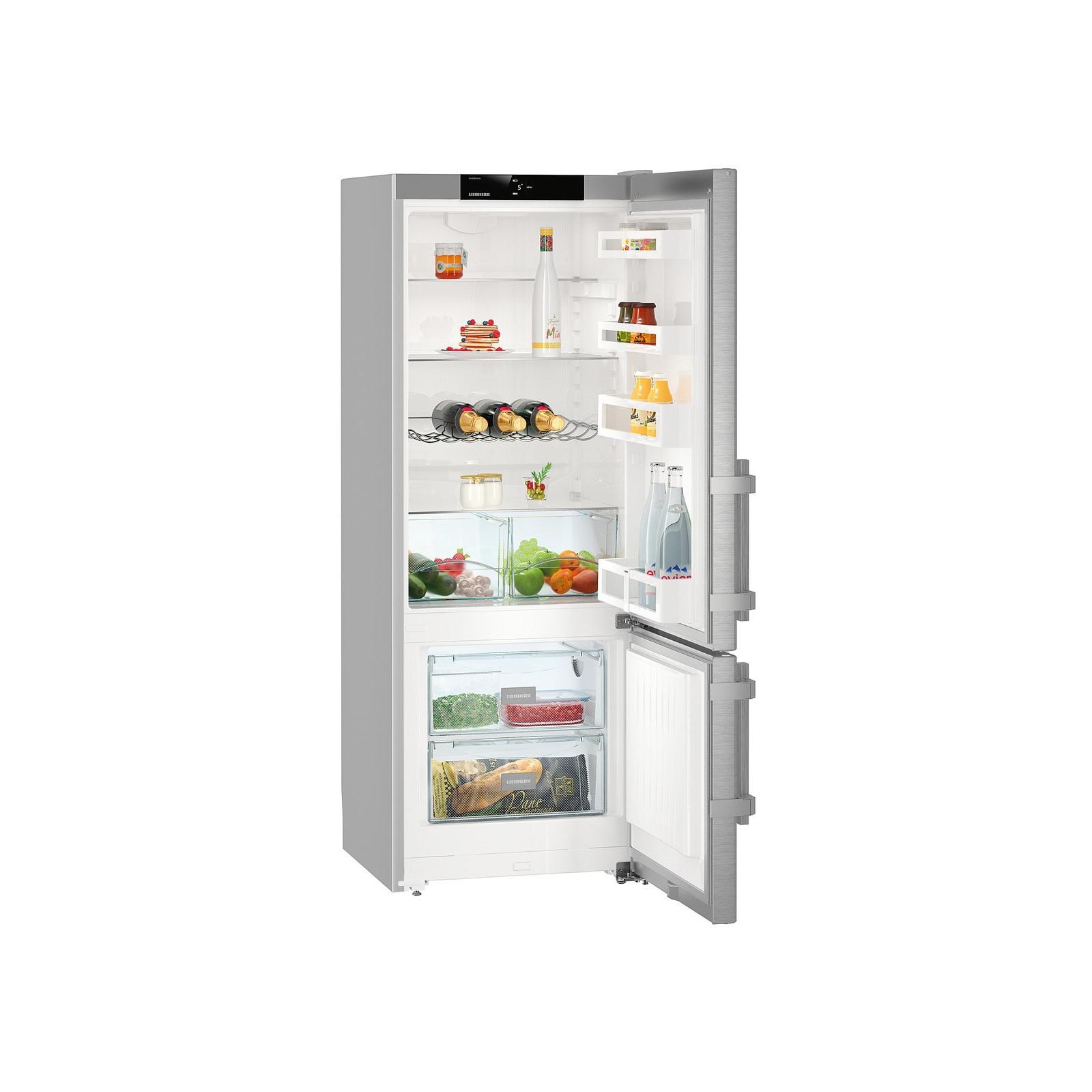 Холодильник Liebherr CUef 2915 изображение 6