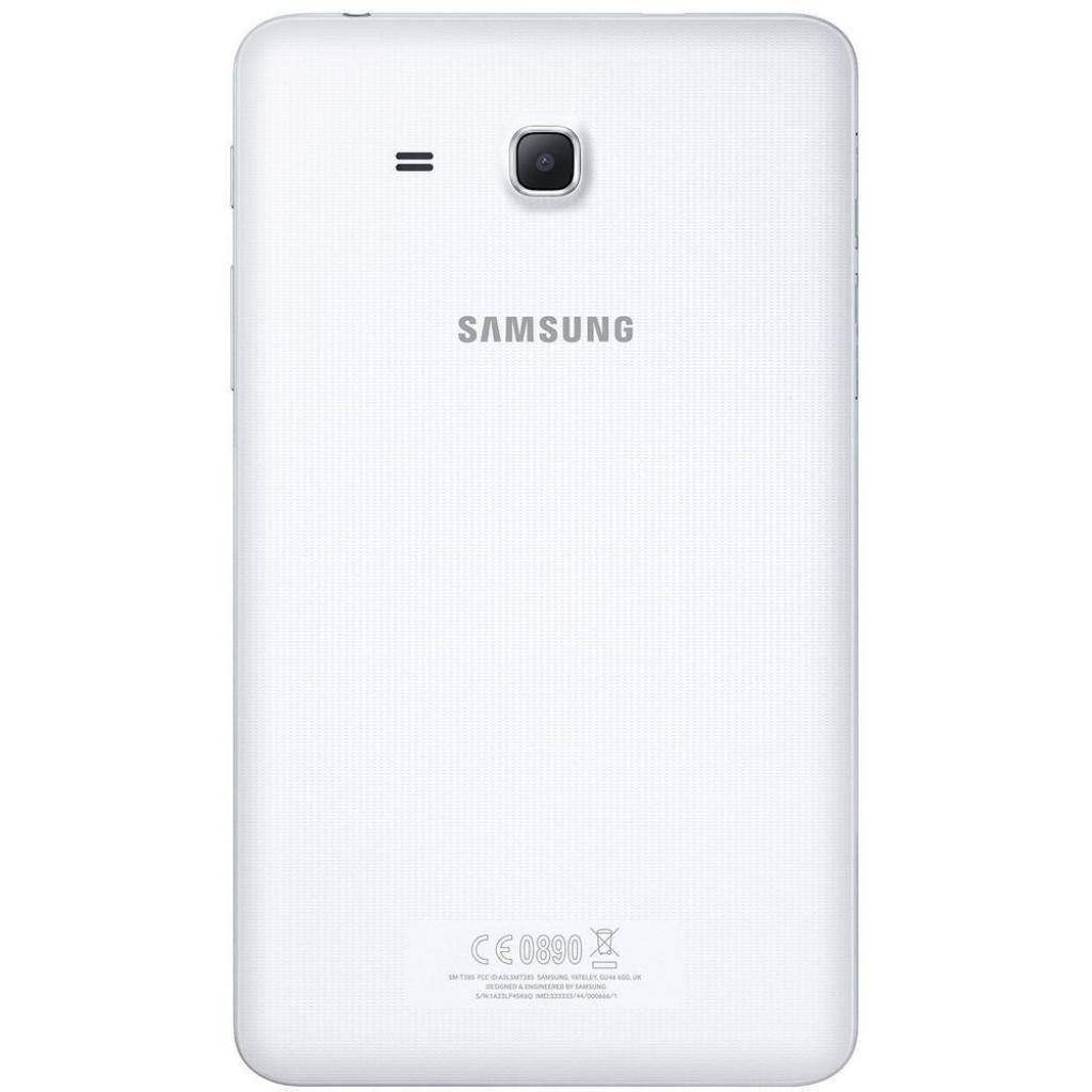 "Планшет Samsung Galaxy Tab A 7.0"" LTE White (SM-T285NZWASEK) изображение 2"