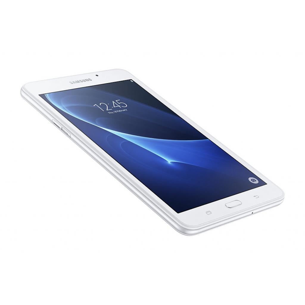"Планшет Samsung Galaxy Tab A 7.0"" LTE White (SM-T285NZWASEK) изображение 6"