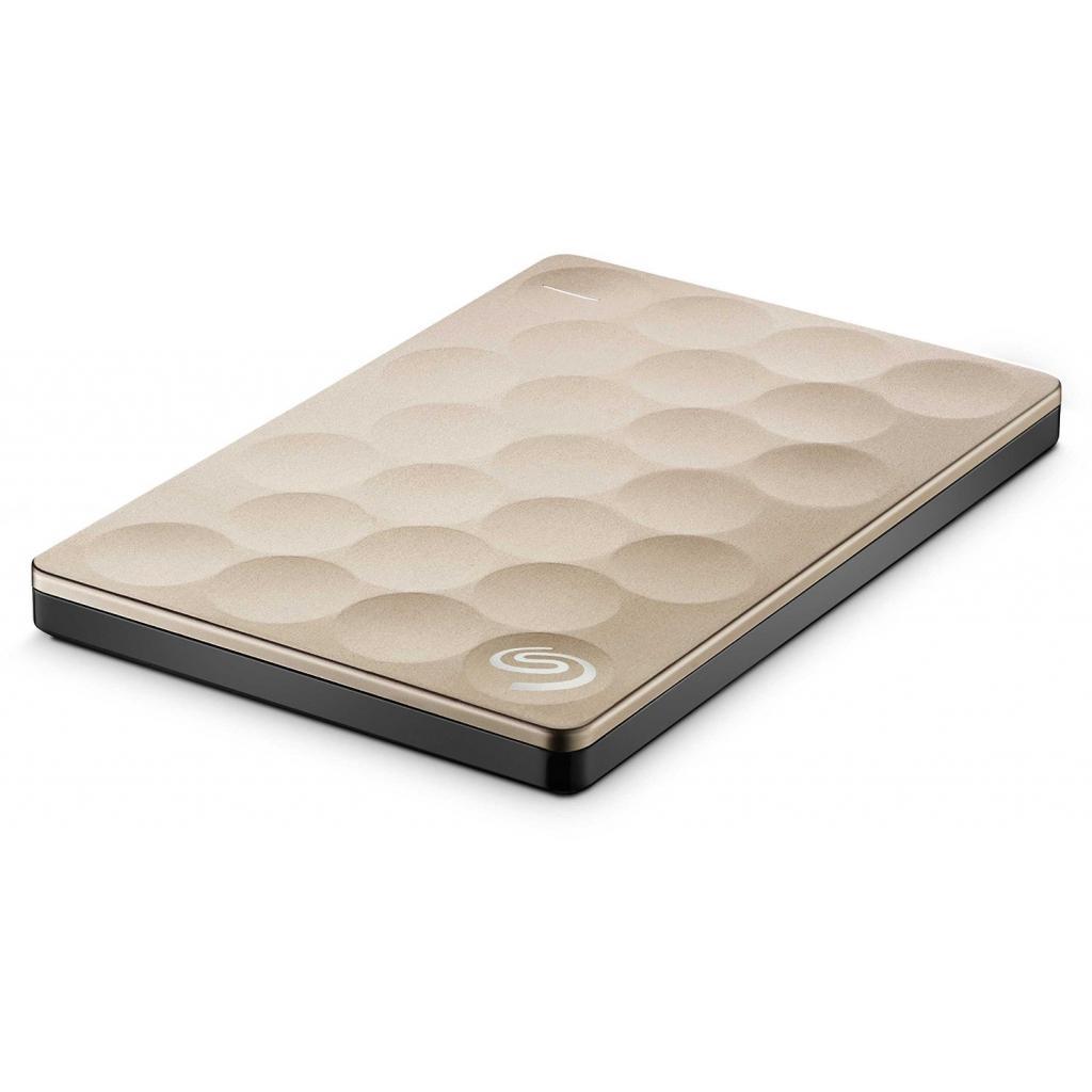 """Внешний жесткий диск 2.5"""" 2TB Seagate (STEH2000201) изображение 3"""