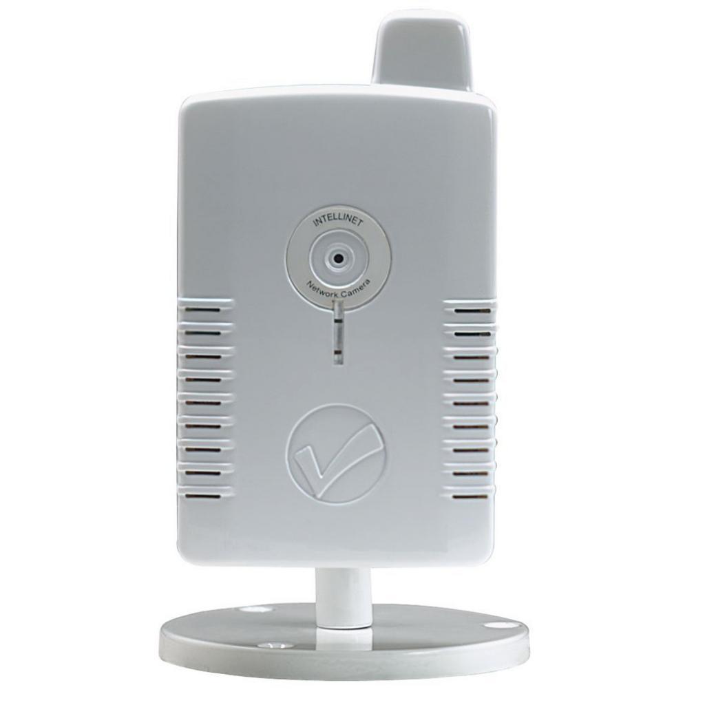 Камера видеонаблюдения Intellinet NSC11-WN изображение 2
