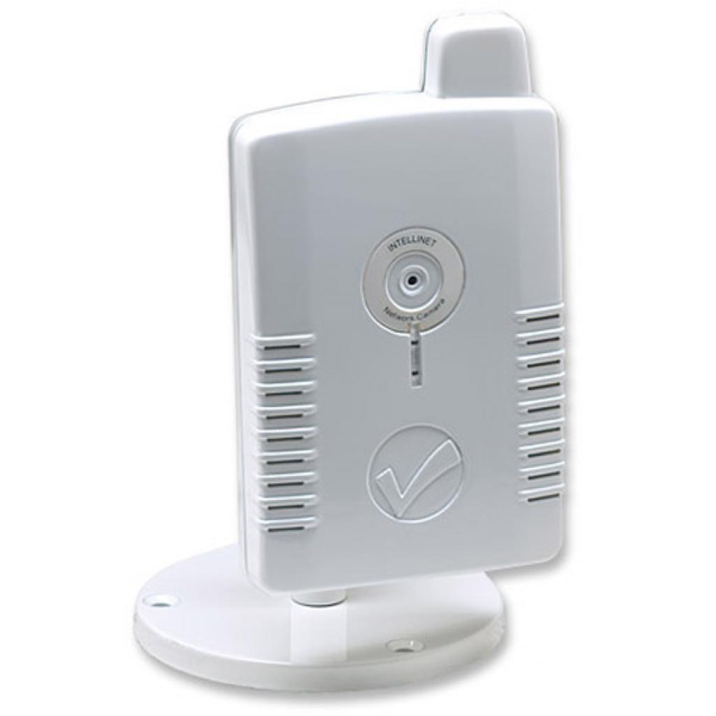 Камера видеонаблюдения Intellinet NSC11-WN изображение 3