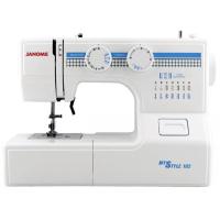 Швейная машина JANOME JANOME102