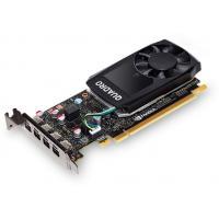 Видеокарта QUADRO P600 2048MB HP (1ME42AA)