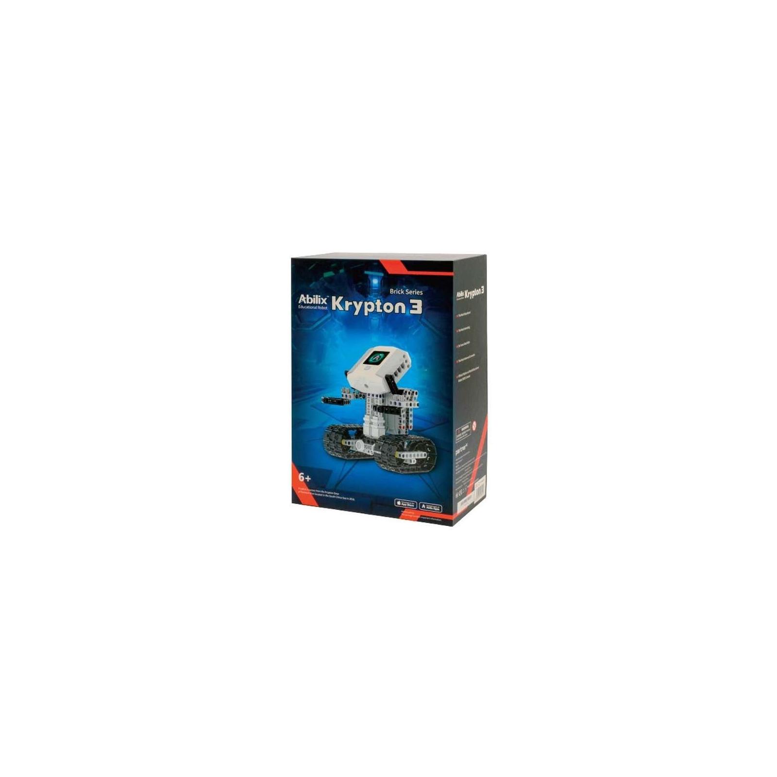 Робот Abilix Krypton 3 (Krypton_3) изображение 7