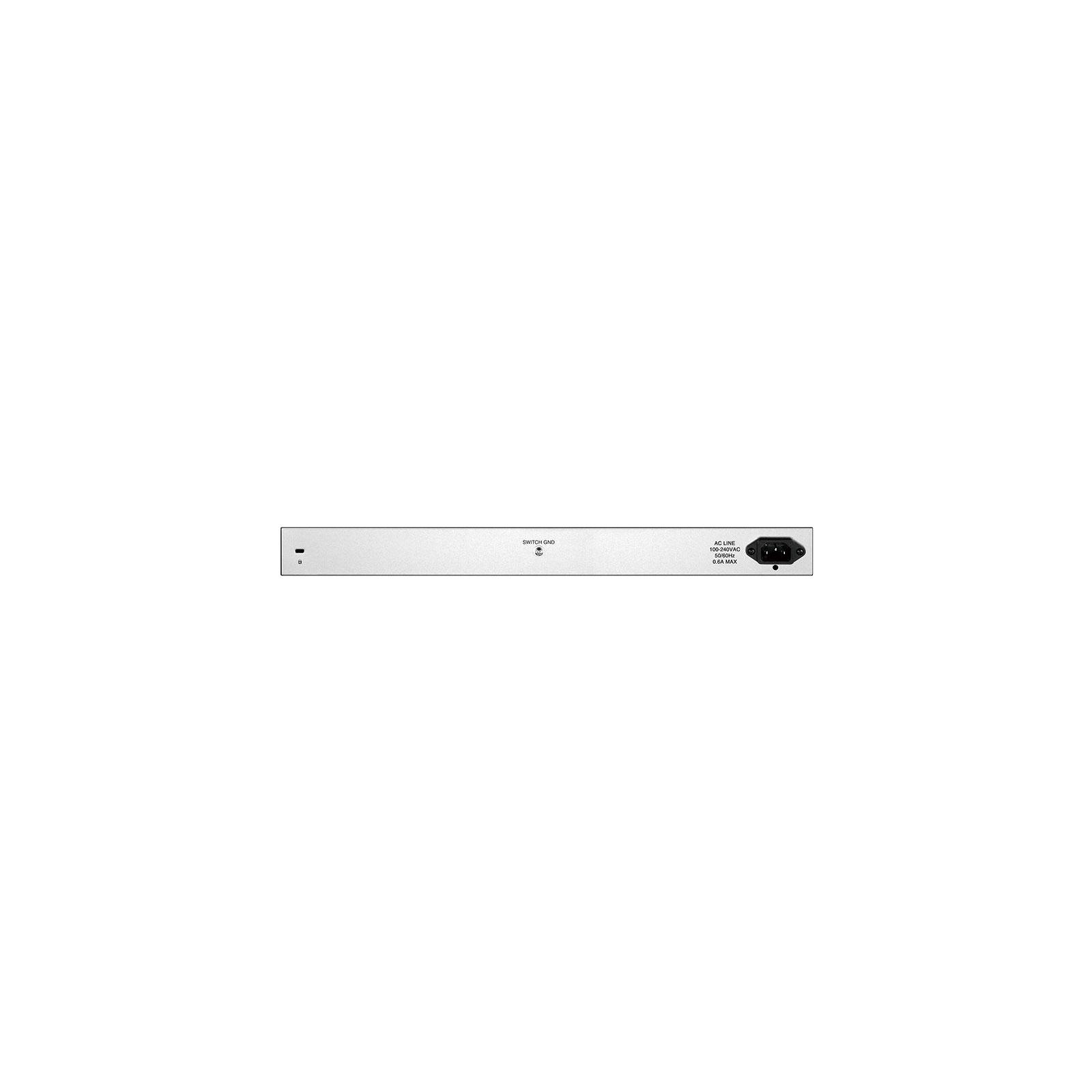 Коммутатор сетевой D-Link DGS-1210-28/ME/A изображение 2
