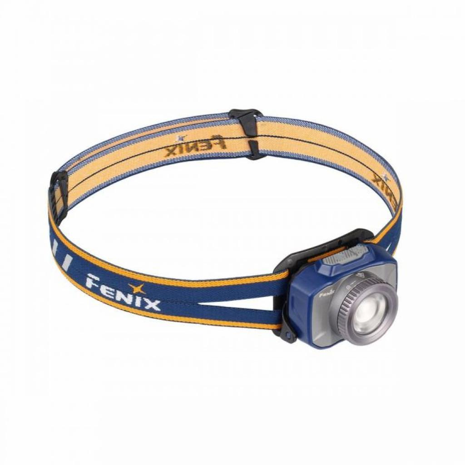 Фонарь Fenix HL40R Cree XP-LHIV2 LED синий (HL40RBL) изображение 3