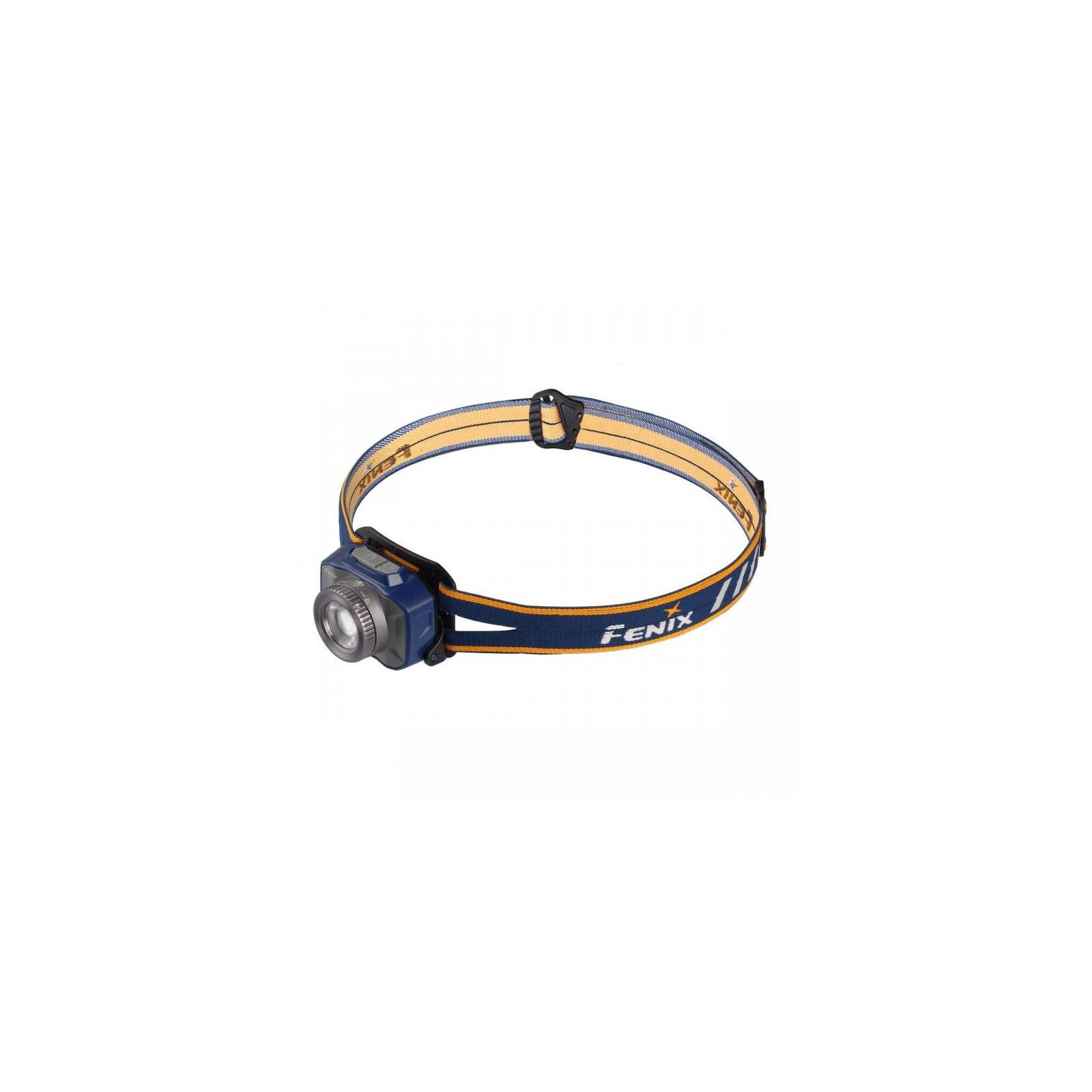 Фонарь Fenix HL40R Cree XP-LHIV2 LED синий (HL40RBL)