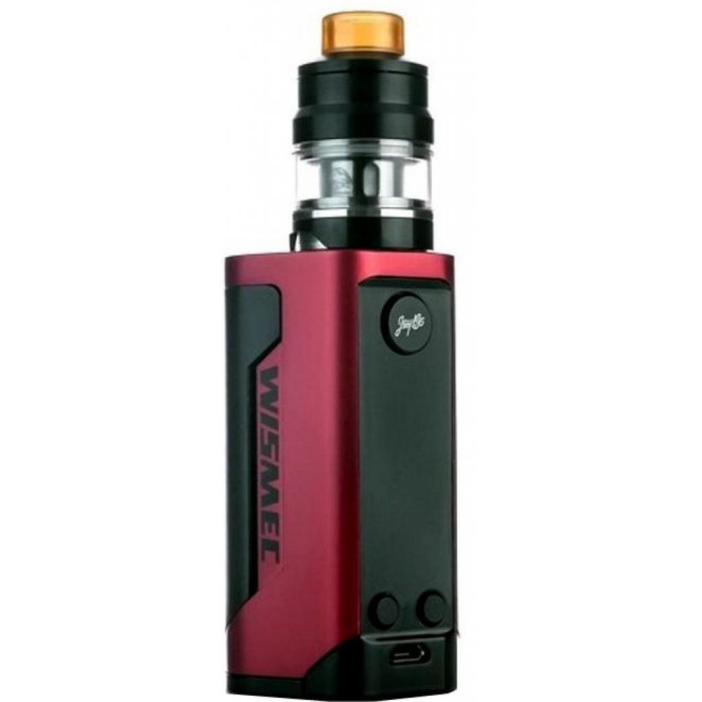 Стартовый набор Wismec Reuleaux RX Gen3 with Gnome Tank Kit Red (WISRXG3GRD)
