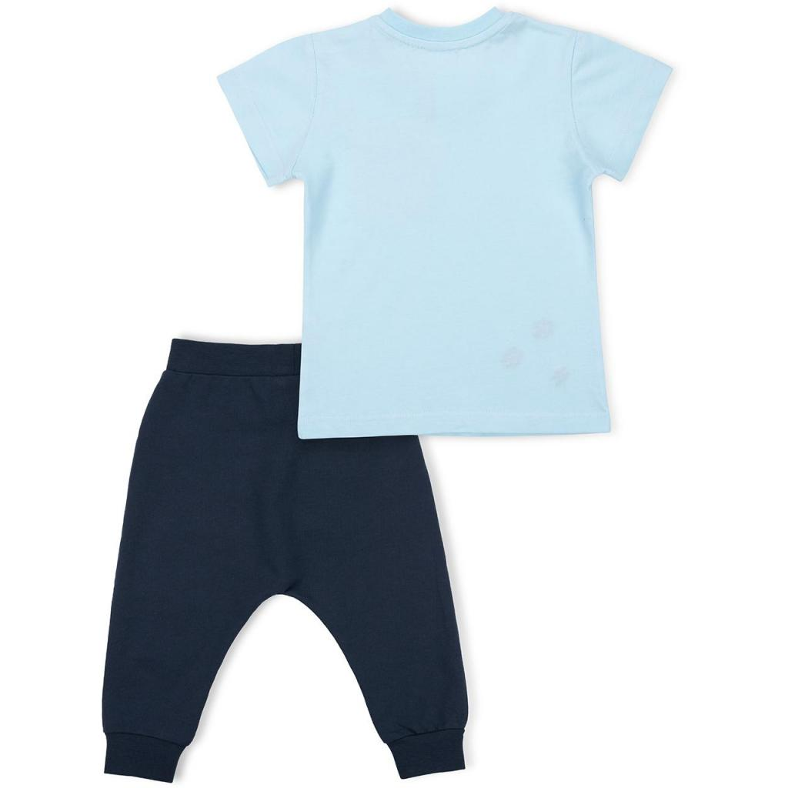 Набор детской одежды Breeze с карманчиками (10234-98G-blue) изображение 4