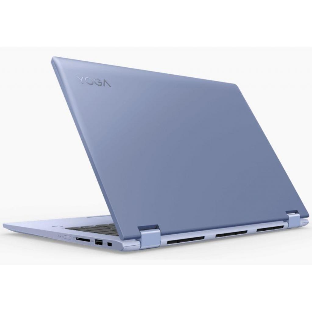 Ноутбук Lenovo Yoga 530-14 (81EK00KRRA) изображение 9