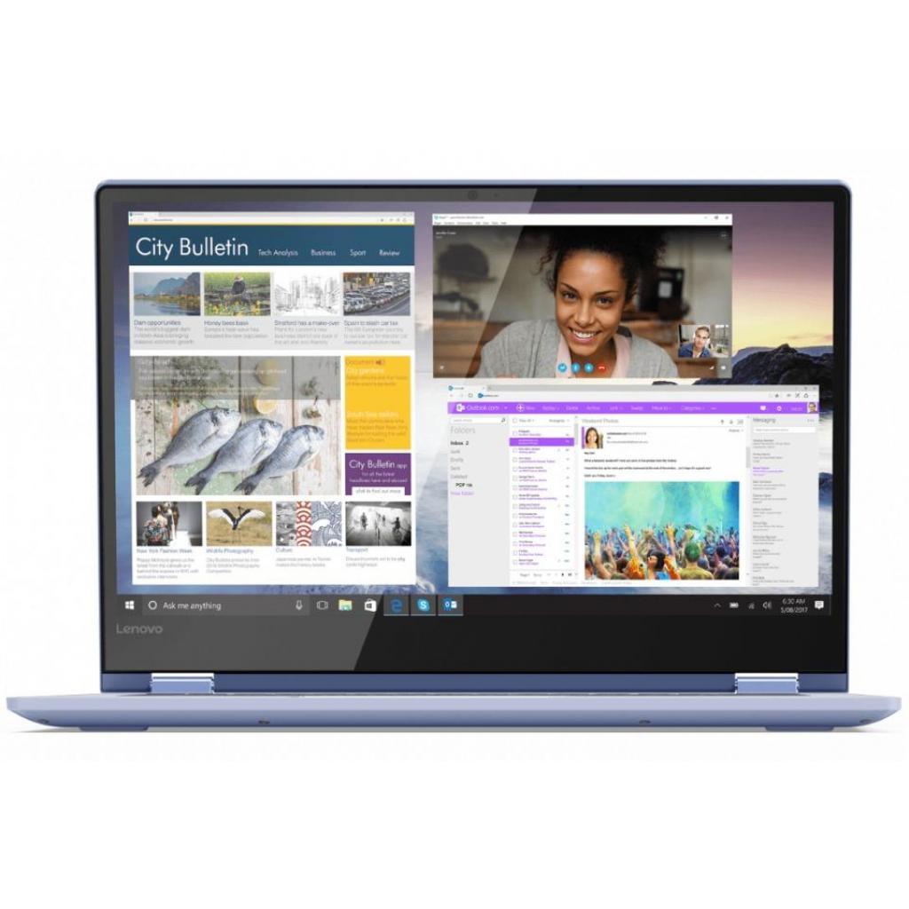 Ноутбук Lenovo Yoga 530-14 (81EK00KRRA)