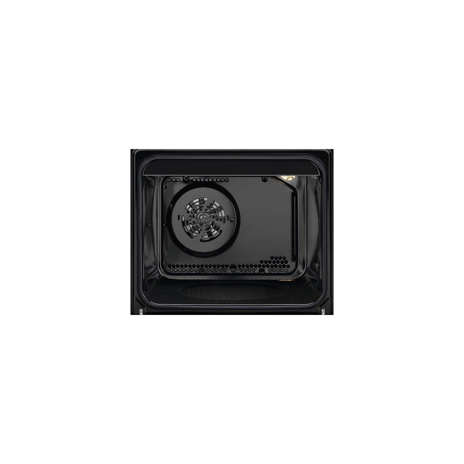 Плита ELECTROLUX EKK96498CX изображение 5