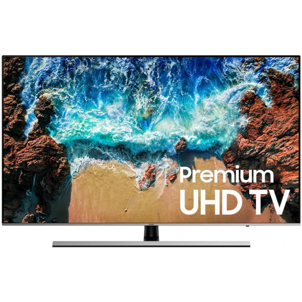 Телевизор Samsung UE55NU8000 (UE55NU8000UXUA) изображение 12