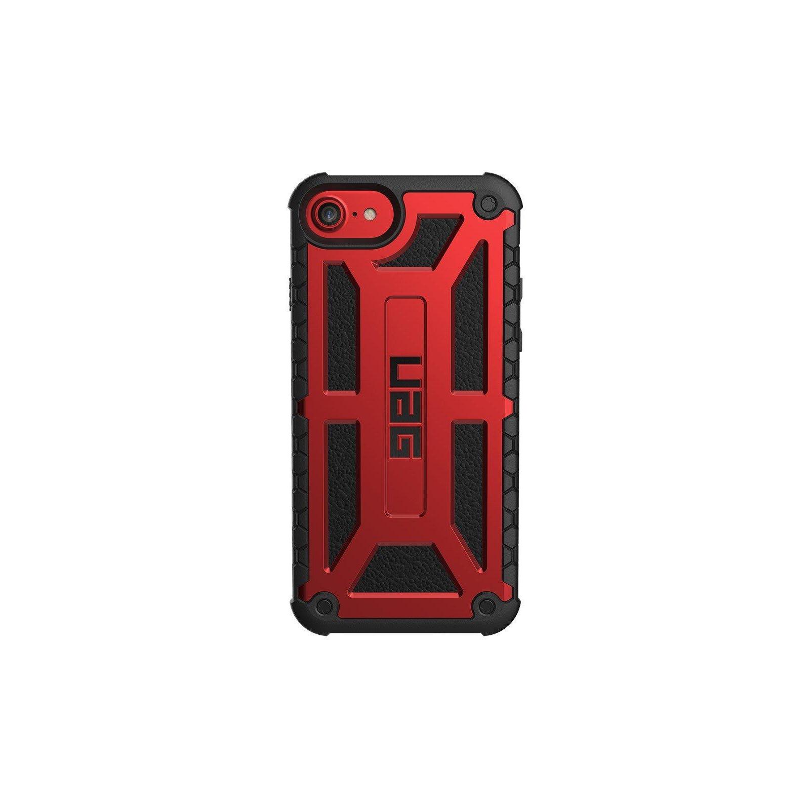 Чехол для моб. телефона UAG iPhone 8/7/6S/6 Monarch Crimson (IPH8/7-M-CR)