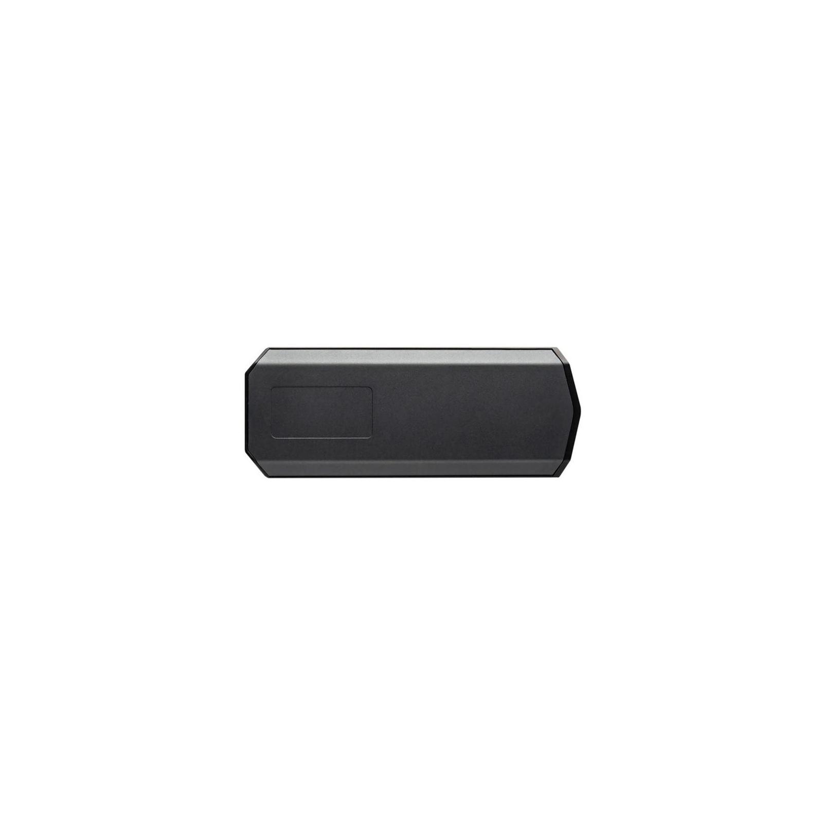 Накопичувач SSD USB 3.1 960GB Kingston (SHSX100/960G) зображення 3