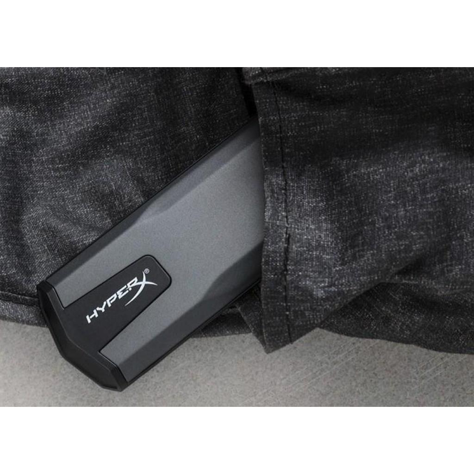 Накопичувач SSD USB 3.1 480GB HyperX (SHSX100/480G) зображення 8