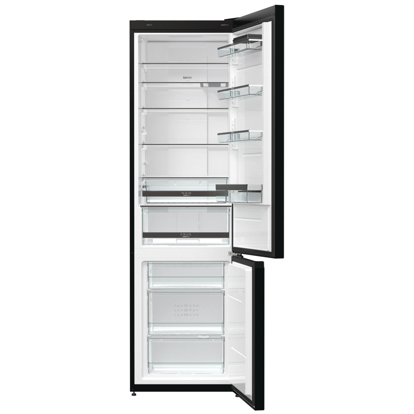 Холодильник Gorenje NRK621SYB4 изображение 7