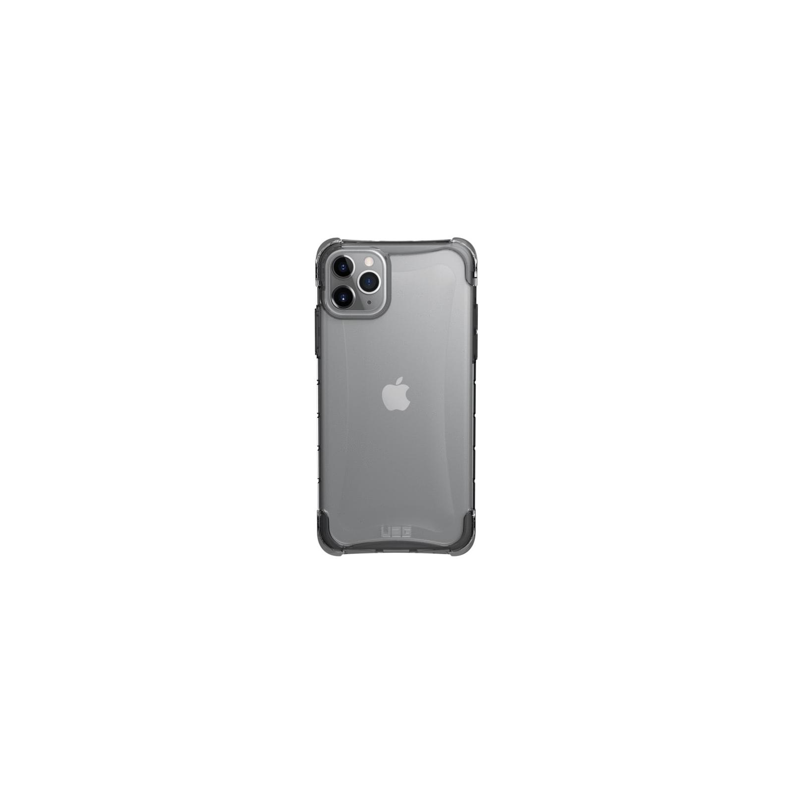 Чехол для моб. телефона Uag iPhone 11 Pro Max Plyo, Ice (111722114343)