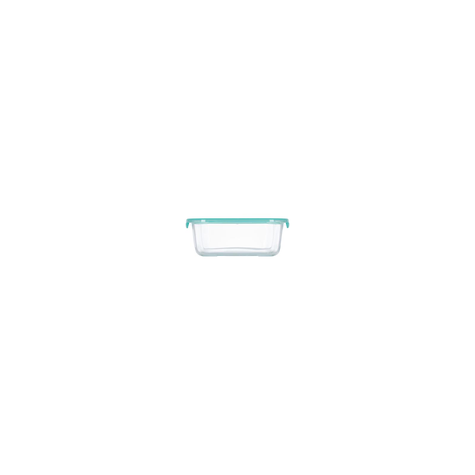 Пищевой контейнер Luminarc Keep'n Box Lagoon квадр. 1220 мл (P5520) изображение 2