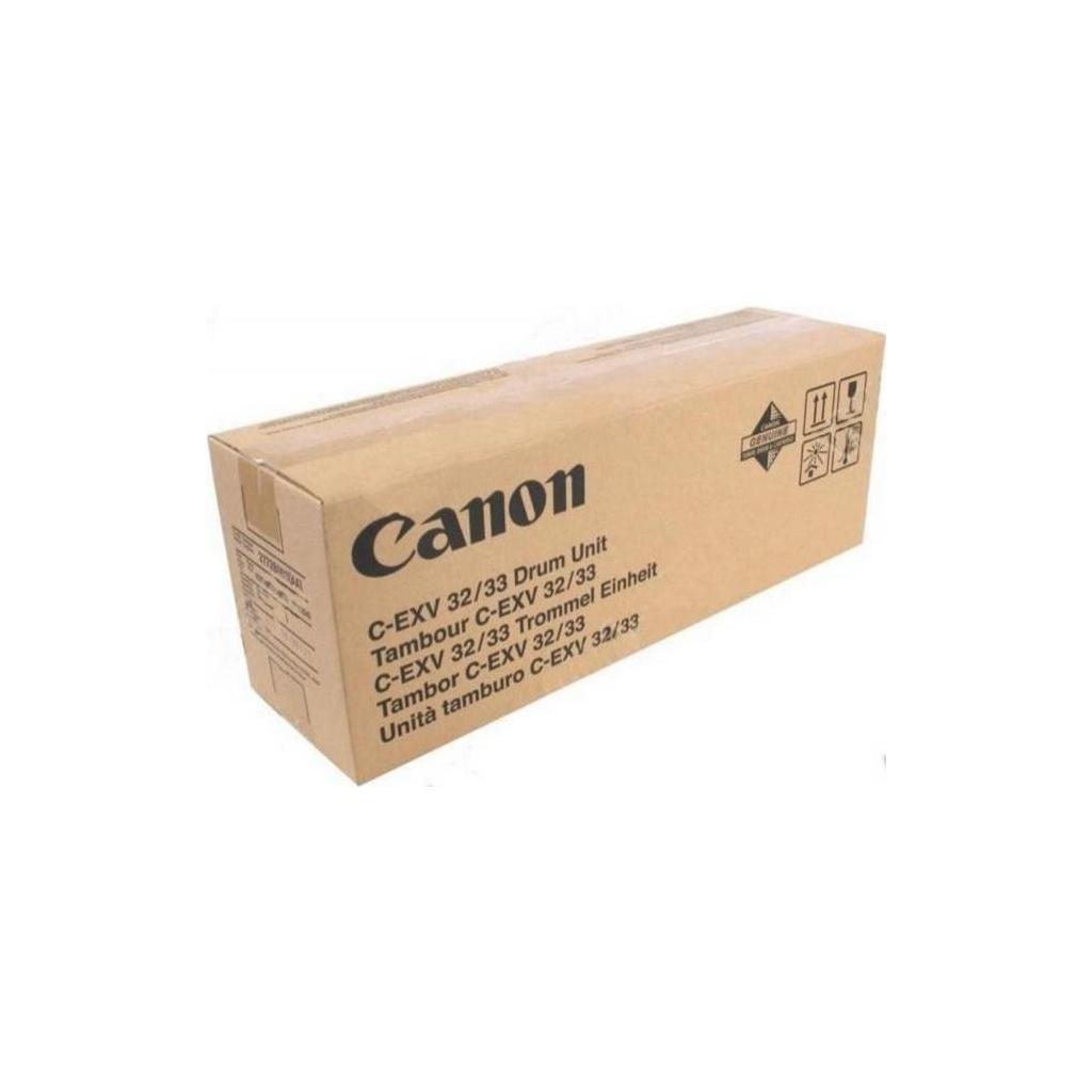 Оптический блок (Drum) Canon C-EXV33 (для iR2520/2525/2530/2535) (2772B003AA)