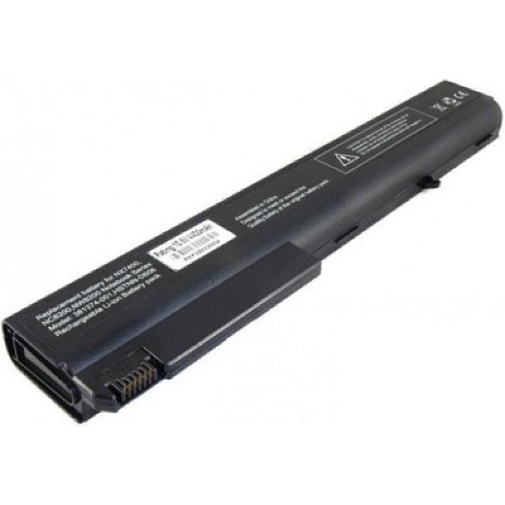 Аккумулятор для ноутбука HP NX7400 Cerus (12859)