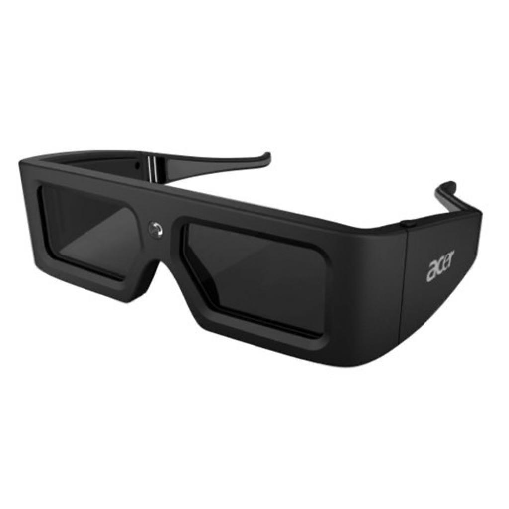 3D очки DLP E1b (Black) Acer (JZ.K0100.003)