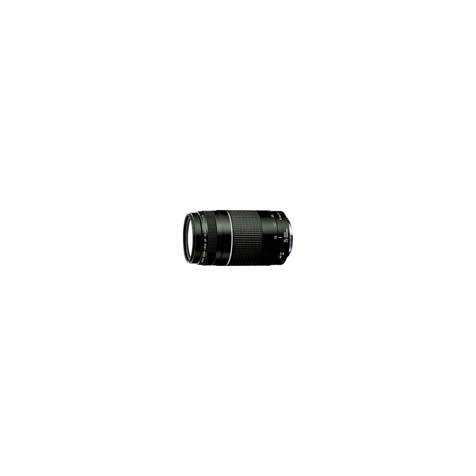 Объектив Canon EF 75-300mm f/4-5.6 III (6473A015)