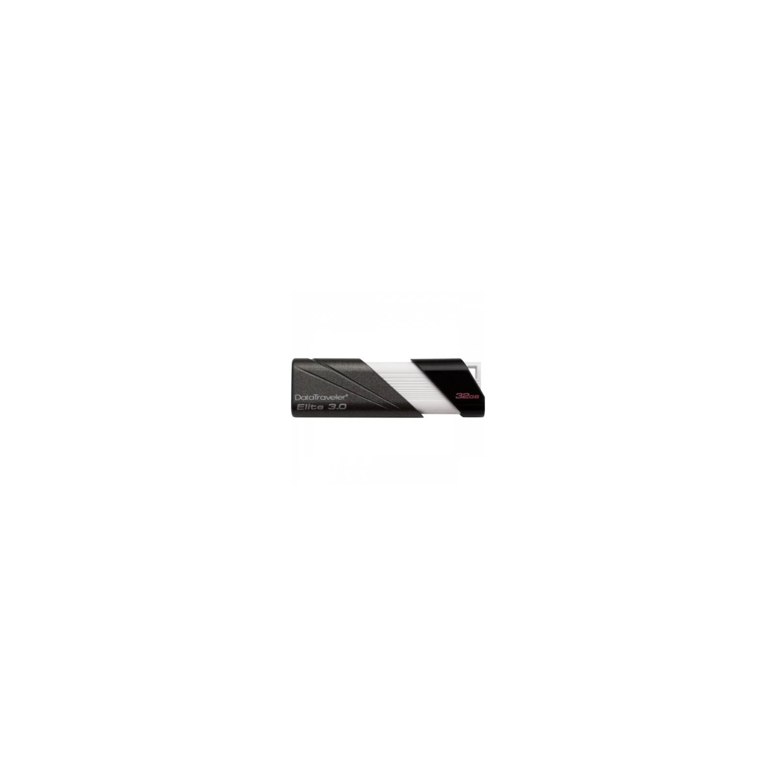 USB флеш накопитель Kingston 32Gb DataTraveler Elite (DTE30/32GB)