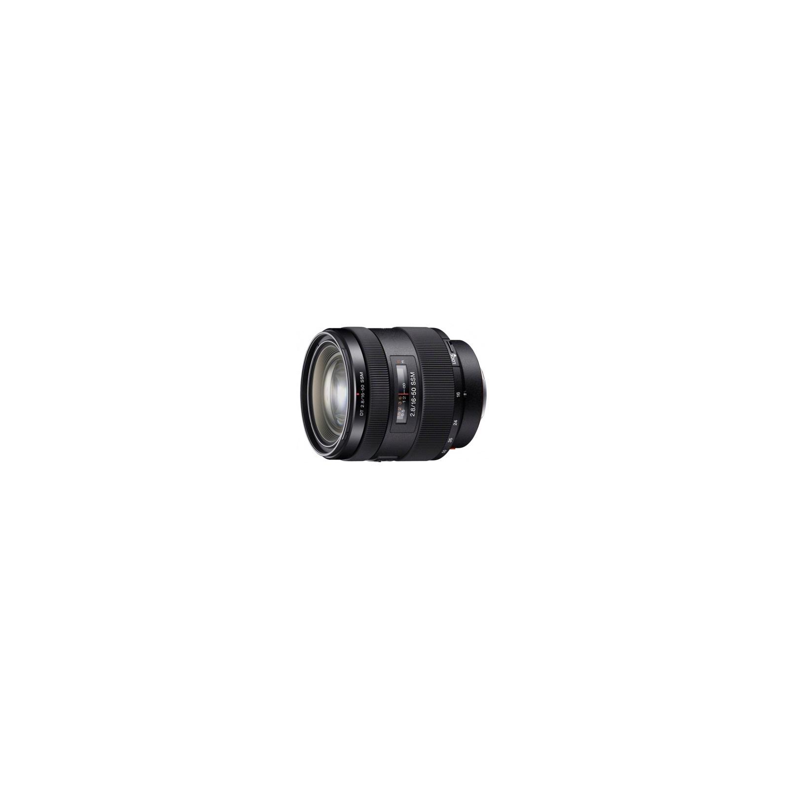 Объектив SONY 16-50mm f/2.8 SSM (SAL1650.AE)