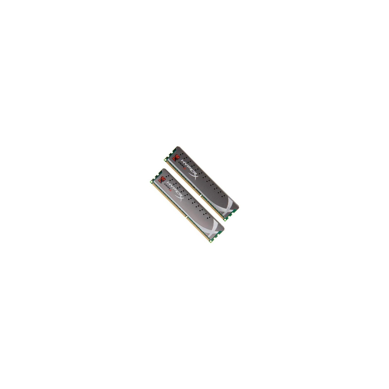 Модуль памяти для компьютера DDR3 16GB (2x8GB) 1866 MHz Kingston (KHX18C11P1K2/16)