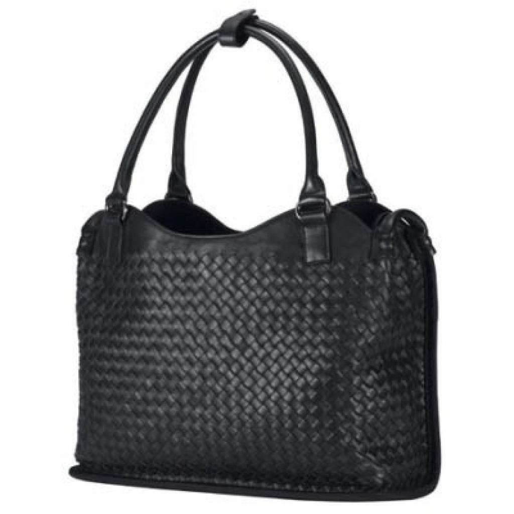 Сумка для ноутбука ASUS 12 LEATHER WOVEN CARRY BAG (90-XB2000BA00010-)