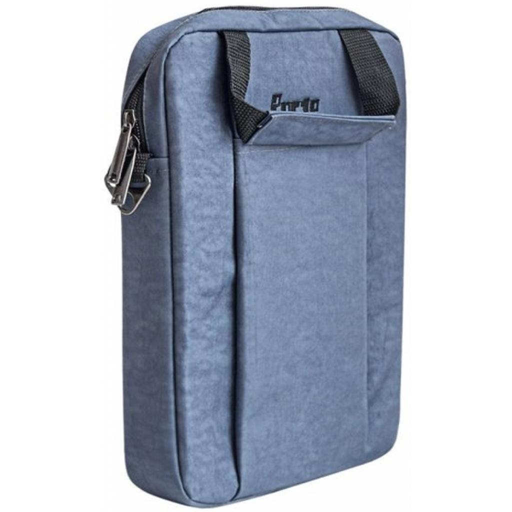 """Сумка для ноутбука PORTO 10.2"""" Tablet/Netbook Bag (GN10gp) изображение 2"""