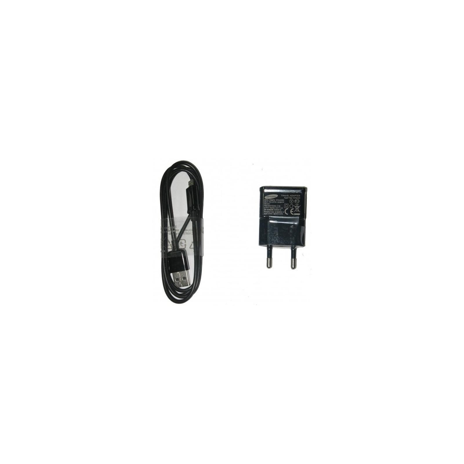 Зарядное устройство Samsung ETAOU80EBE (21349 / ETAOU80)