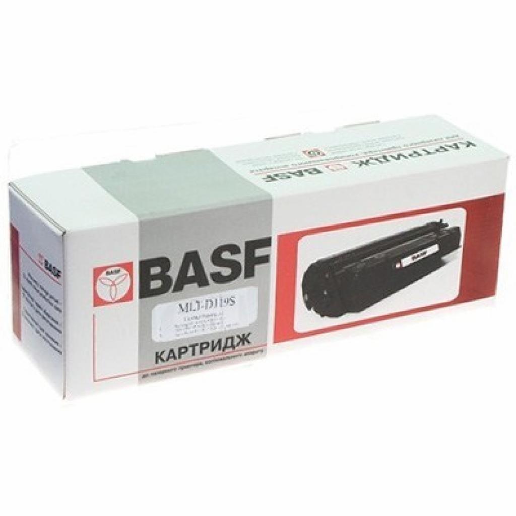 Картридж BASF для Samsung ML-1610/2010/SCX-4521 (BD119S)