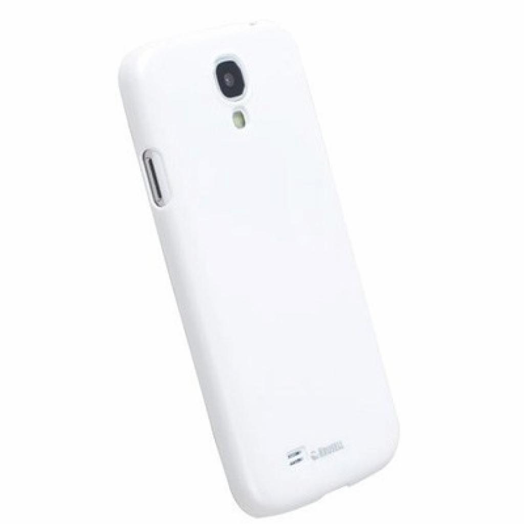 Чехол для моб. телефона Krusell для Samsung Galaxy S4 /ColorCover White (89835)