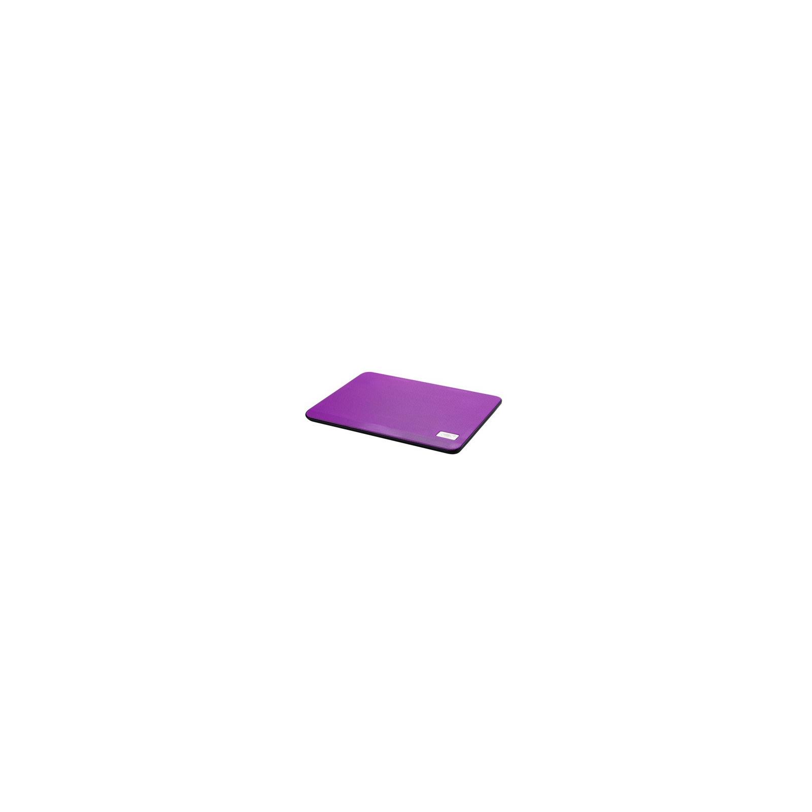 Подставка для ноутбука Deepcool N17 VT Purple (N17 Purple)