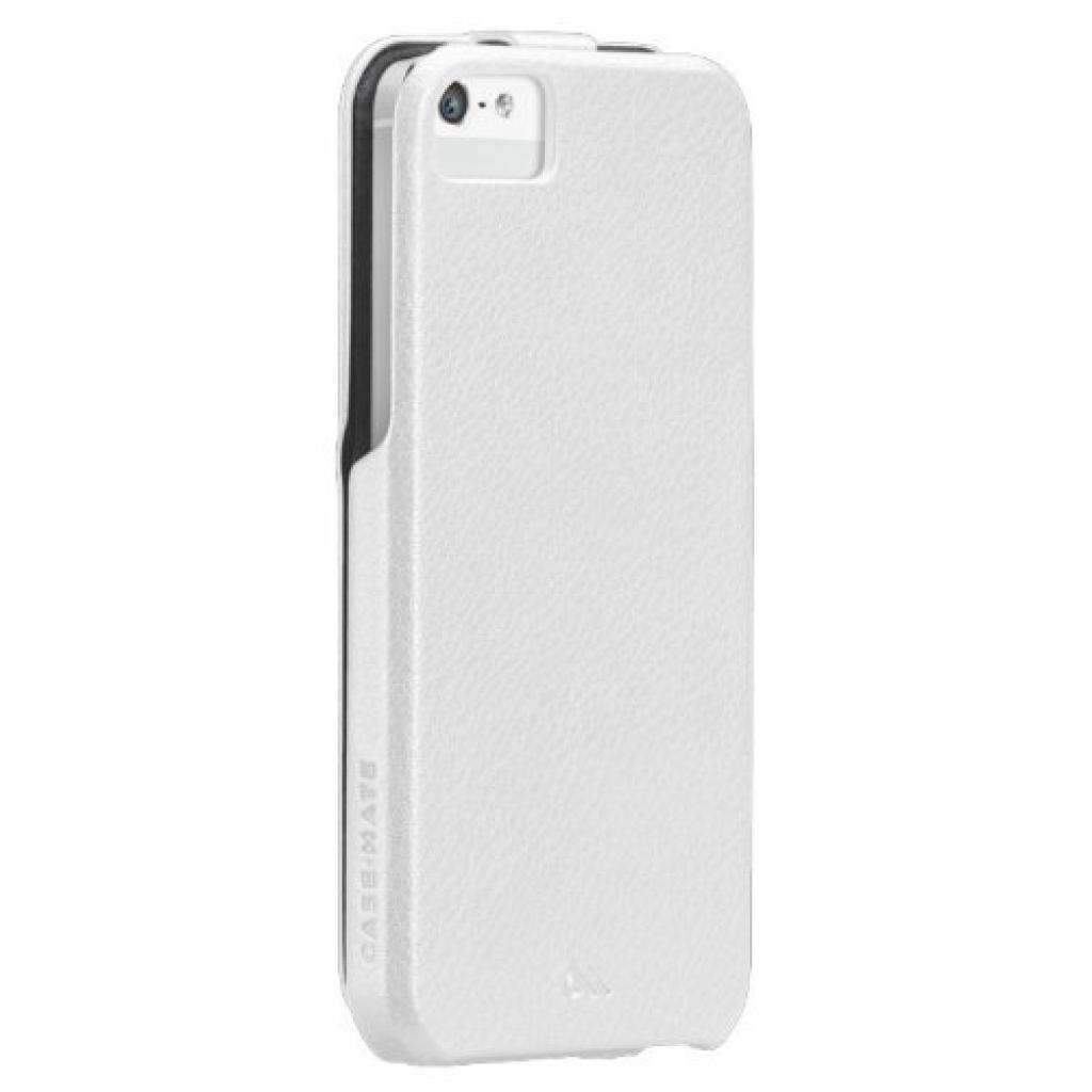 Чехол для моб. телефона Case-Mate для Samsung Galaxy Note Signature flip White (CM021742) изображение 2