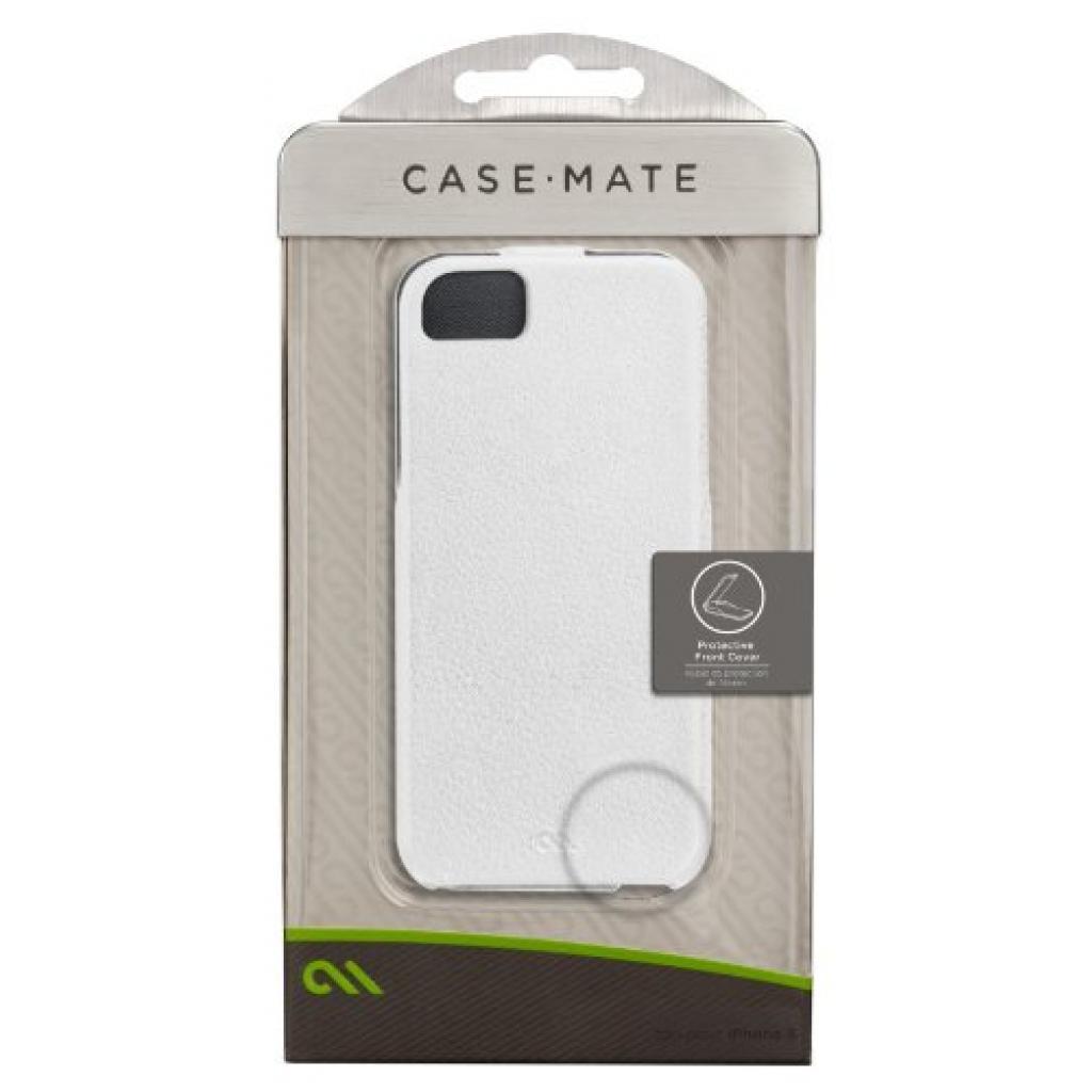 Чехол для моб. телефона Case-Mate для Samsung Galaxy Note Signature flip White (CM021742) изображение 4