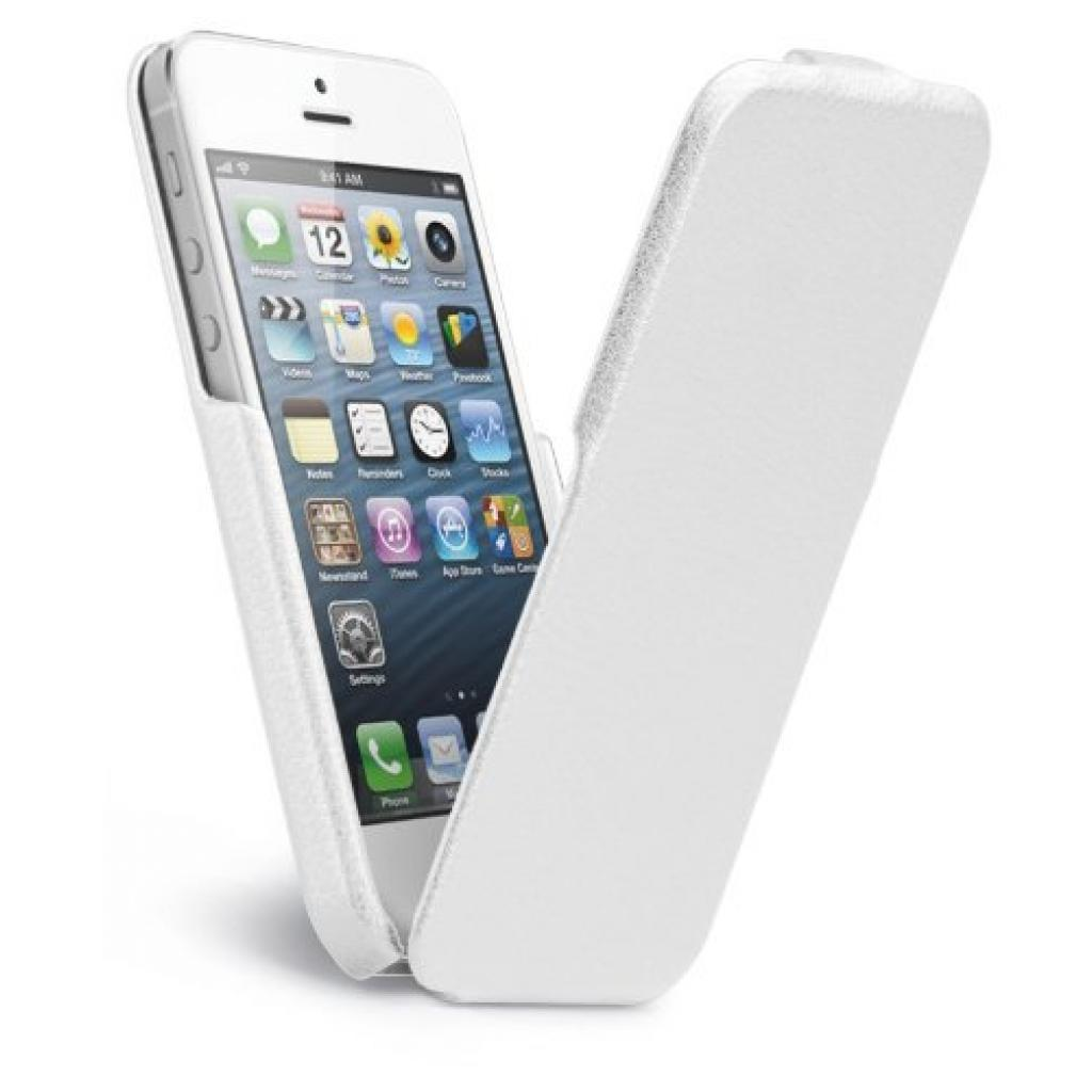 Чехол для моб. телефона Case-Mate для Samsung Galaxy Note Signature flip White (CM021742)
